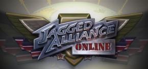 Jagged Alliance Online tile