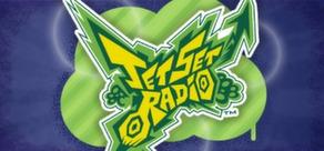 Jet Set Radio tile