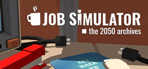 Job Simulator tile