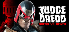 Judge Dredd: Dredd vs. Death tile