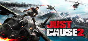 Just Cause 2 tile
