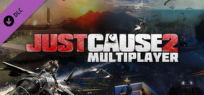 Just Cause 2: Multiplayer Mod tile