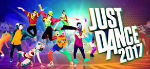 Just Dance 2017 tile