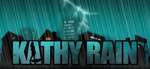 Kathy Rain tile