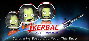 Kerbal Space Program tile