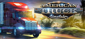 American Truck Simulator tile