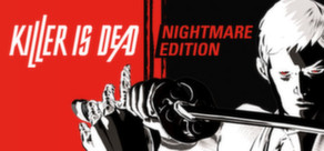 Killer is Dead - Nightmare Edition tile