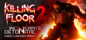 Killing Floor 2 tile