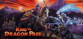 King of Dragon Pass tile