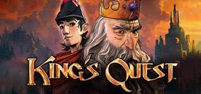 King's Quest tile