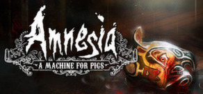 Amnesia: A Machine for Pigs tile