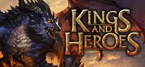 Kings and Heroes tile