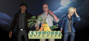 Knee Deep tile