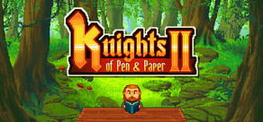 Knights of Pen and Paper 2 tile