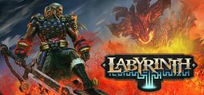 Labyrinth tile