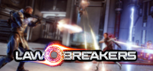 LawBreakers tile