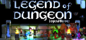 Legend of Dungeon tile
