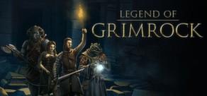 Legend of Grimrock tile