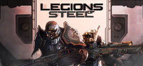 Legions of Steel tile