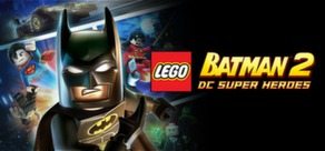 LEGO Batman 2 DC Super Heroes tile