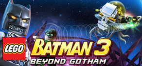 LEGO Batman3: Beyond Gotham tile