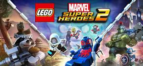 LEGO Marvel Super Heroes 2 tile