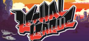 Lethal League tile