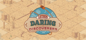 Lethis - Daring Discoverers tile