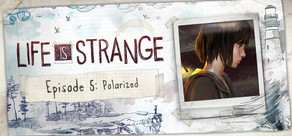 Life Is Strange - Episode 1 tile