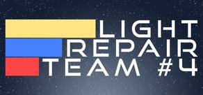 Light Repair Team #4 tile