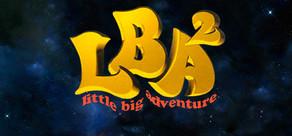 Little Big Adventure 2 tile
