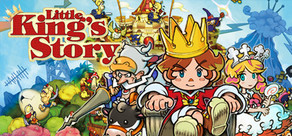 Little King's Story tile