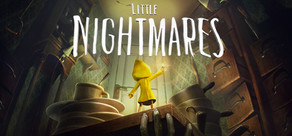 Little Nightmares tile