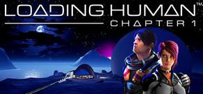 Loading Human: Chapter 1 tile