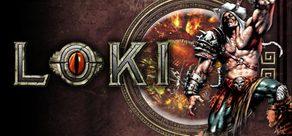 Loki tile