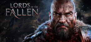 Lords Of The Fallen tile