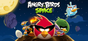 Angry Birds Space tile