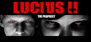 Lucius II: The Prophecy tile