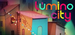 Lumino City tile