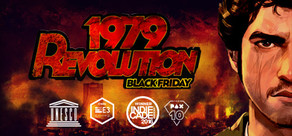 1979 Revolution: Black Friday tile
