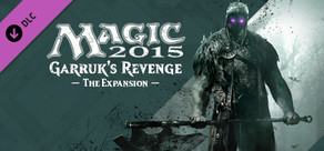 Magic 2015 - Duels of the Planeswalkers tile
