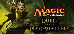 Magic: The Gathering - Duels of the Planeswalkers tile