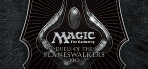 Magic: The Gathering - Duels of the Planeswalkers 2013 tile
