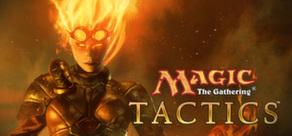 Magic: The Gathering - Tactics tile
