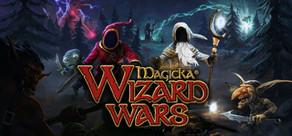 Magicka: Wizard Wars tile