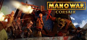 Man O' War: Corsair - Warhammer Naval Battles tile