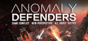 Anomaly Defenders tile