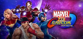 Marvel Vs. Capcom: Infinite tile