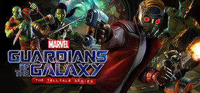 Marvel's Guardians of the Galaxy: The Telltale Series tile