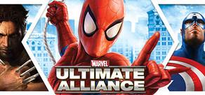 Marvel: Ultimate Alliance tile